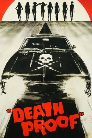 Poster Death Proof 2007
