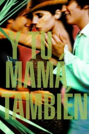Image Y Tu Mamá También