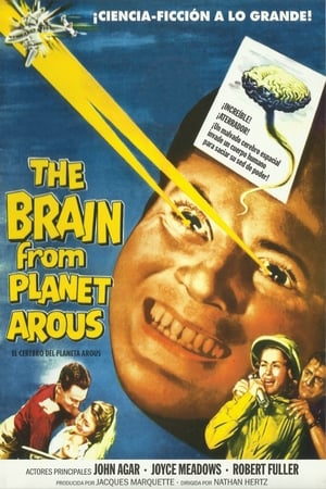 Image The Brain from Planet Arous