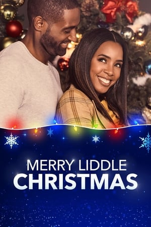 Image Merry Liddle Christmas