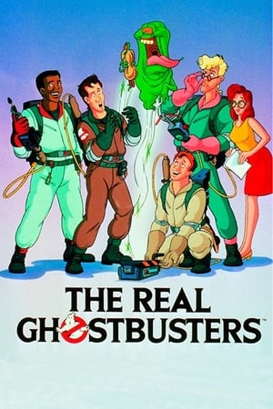 Image The Real Ghostbusters - I veri acchiappafantasmi