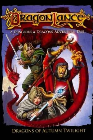 Image Dragonlance: Dragons Of Autumn Twilight