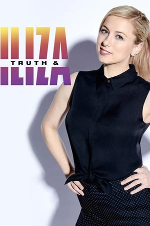 Image Truth & Iliza
