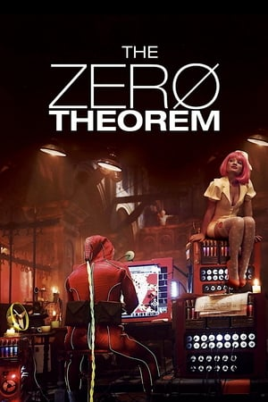 Image The Zero Theorem