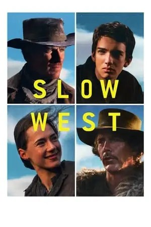 Image Slow West