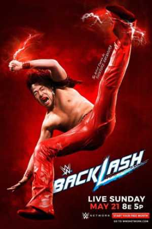 Image WWE Backlash 2017