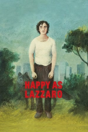 Image Happy as Lazzaro