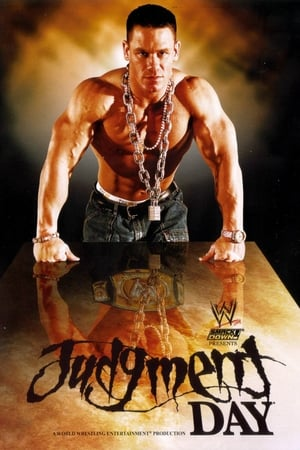 Image WWE Judgment Day 2005