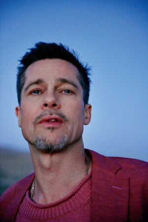 Image Brad Pitt in America's National Parks