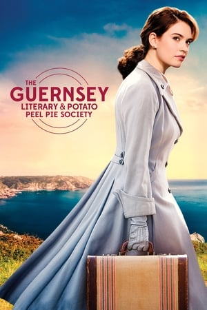 Image The Guernsey Literary Society