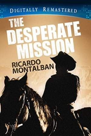 Image The Desperate Mission