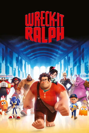 Image Wreck-It Ralph