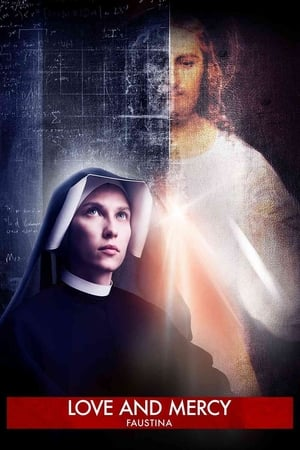 Image Faustina: Love and Mercy