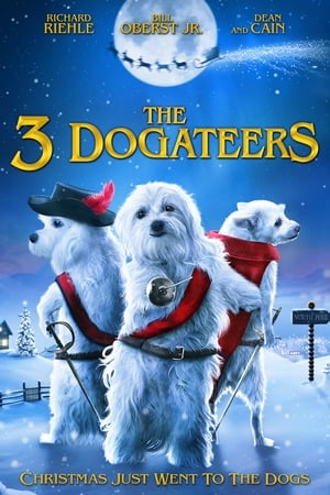 Image The Three Dogateers