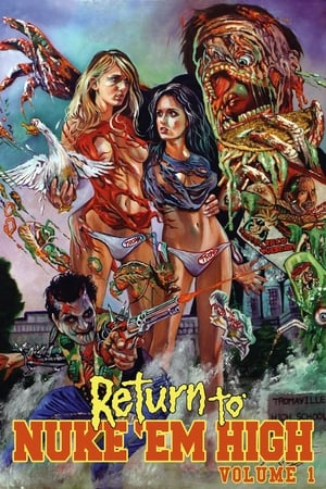 Image Return to Nuke 'Em High Volume 1