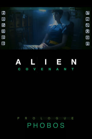 Image Alien: Covenant - Prologue: Phobos