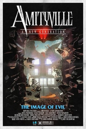 Image Amityville: A New Generation