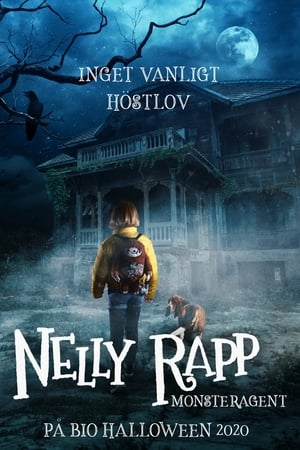Ver Online Nelly Rapp - monsteragent