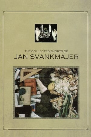 Image The Collected Shorts of Jan Svankmajer
