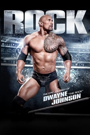 Image The Rock: The Epic Journey of Dwayne Johnson