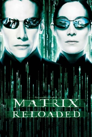 Image The Matrix: Reloaded