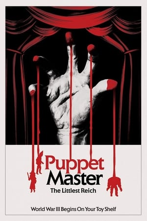 Image Puppet Master: The Littlest Reich