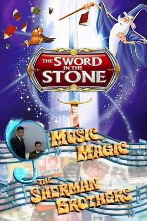 Image Music Magic: The Sherman Brothers - The Sword in the Stone