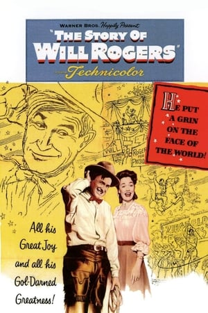 Image The Story of Will Rogers