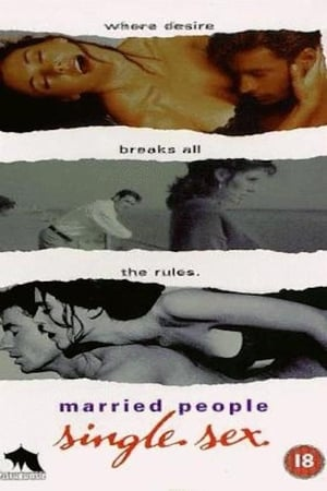 Image Married People, Single Sex
