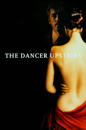 Image The Dancer Upstairs