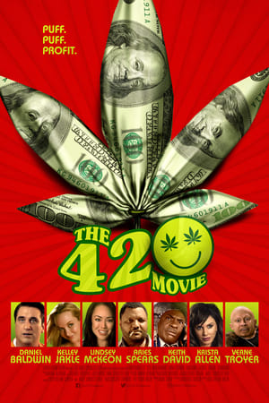 Image The 420 Movie