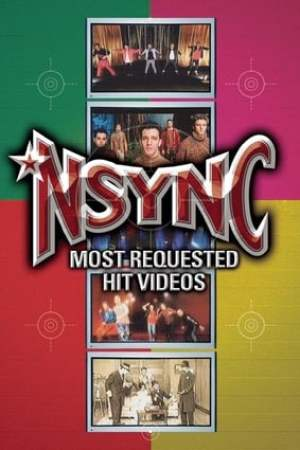 Image 'N Sync: Most Requested Hit Videos