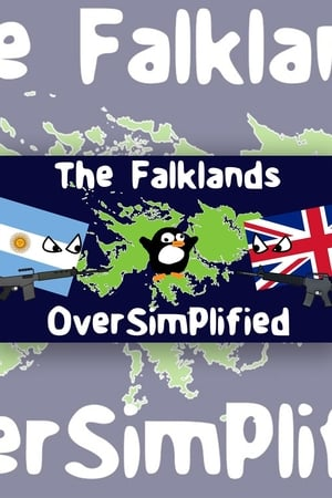 The Falklands - OverSimplified