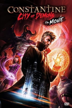 Image Constantine: City of Demons