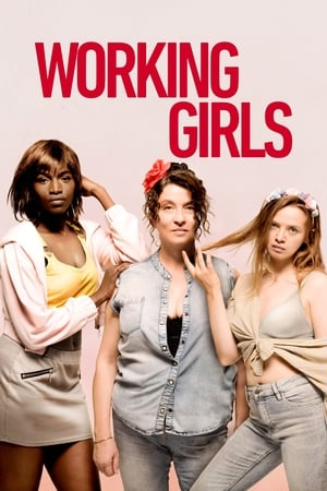 Poster Working Girls 2020