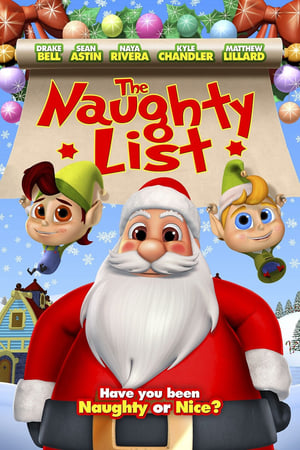 Image The Naughty List