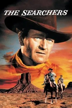 Image The Searchers