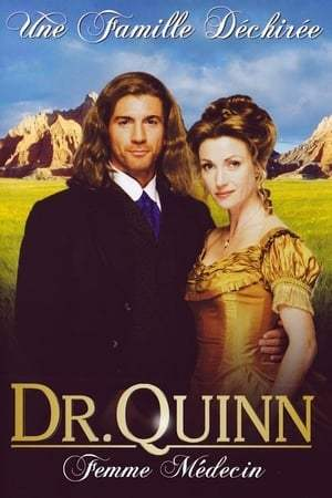 Image Dr. Quinn Medicine Woman: The Movie