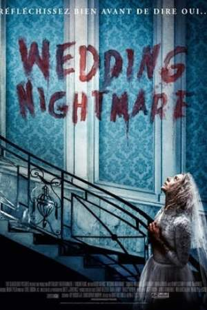 Poster Wedding Nightmare 2019