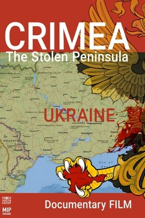 Image Crimea. The Stolen Peninsula