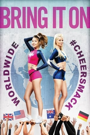 Image Bring It On: Worldwide #Cheersmack