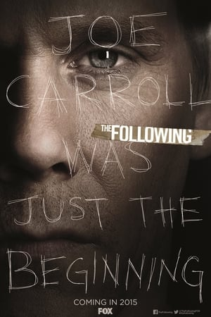 Poster The Following 2013
