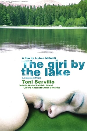 Image The Girl by the Lake