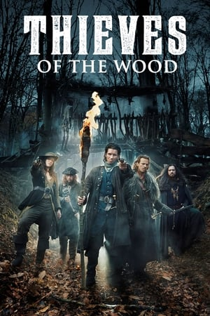 Poster Thieves of the Wood Season 1 Episode 4 2020