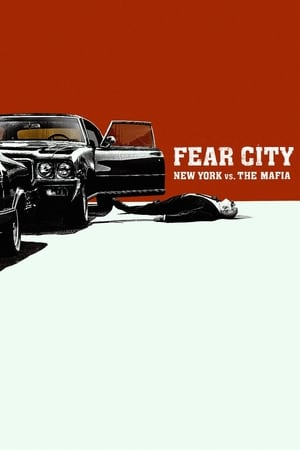 Image Fear City: New York vs The Mafia