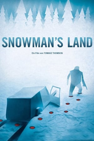 Poster Snowman's Land 2010