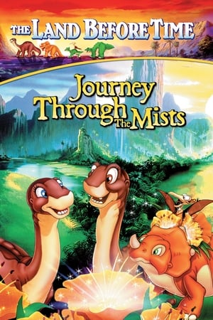 Image The Land Before Time IV: Journey Through the Mists