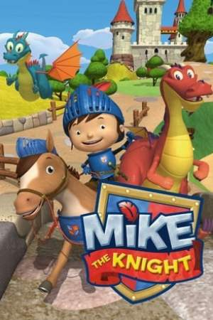 Image Mike the Knight