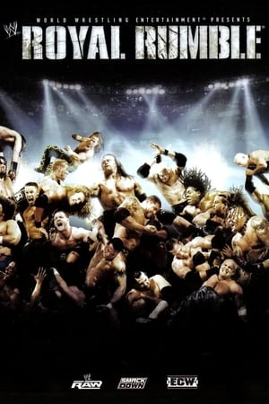 Image WWE Royal Rumble 2007