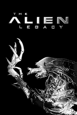 Image The Alien Legacy